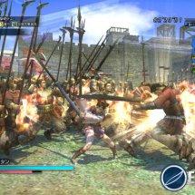 Immagini Dynasty Warriors Online