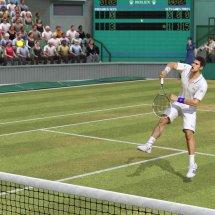 EA Sports Grand Slam Tennis 2