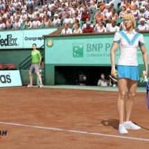 Immagini EA Sports Grand Slam Tennis 2