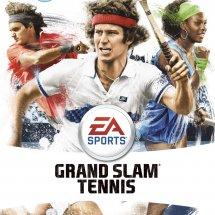 Immagini EA Sports Grand Slam Tennis
