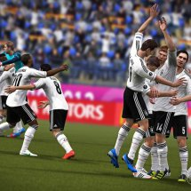 Immagini EA Sports UEFA Euro 2012