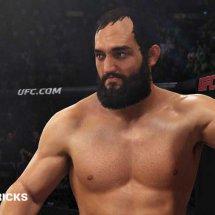 Immagini EA Sports UFC