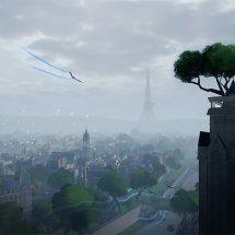 Immagini Eagle Flight
