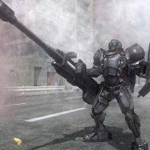 Immagini Earth Defense Force 2025