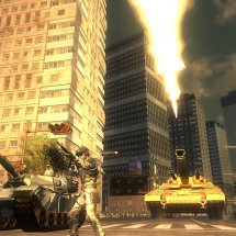 Immagini Earth Defense Force 4.1: The Shadow of New Despair