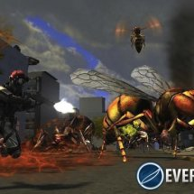 Immagini Earth Defense Force: Insect Armageddon