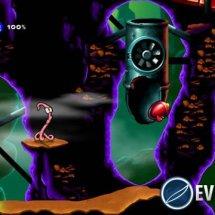 Immagini Earthworm Jim HD