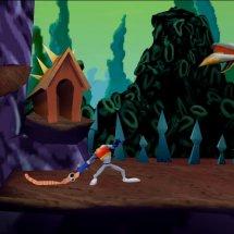 Immagini Earthworm Jim PSP