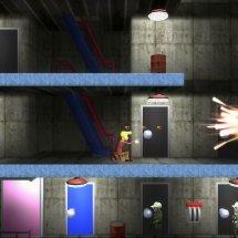 Immagini Elevator Action