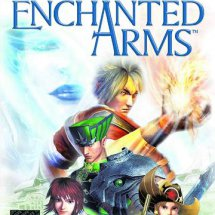 Immagini Enchanted Arms