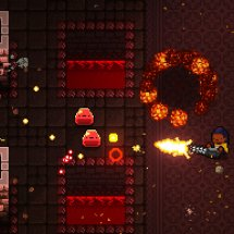 Immagini Enter The Gungeon