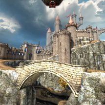 Immagini Epic Citadel
