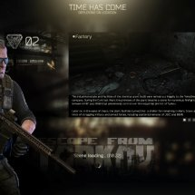 Immagini Escape from Tarkov