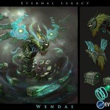 Immagini Eternal Legacy