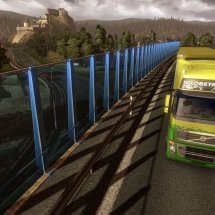 Immagini Euro Truck Simulator 2: Going East!