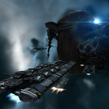 Immagini EVE online: The second Genesis