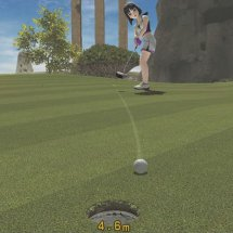 Immagini Everybody's Golf 15th Anniversary