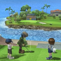 Immagini Everybody's Golf