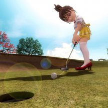 Immagini Everybody's Golf World Tour