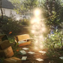 Immagini Everybody's Gone to the Rapture