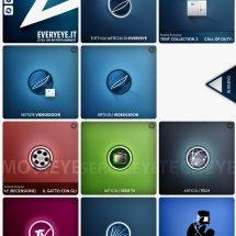 Immagini Everyeye App