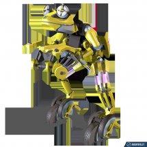 Immagini ExciteBots: Trick Racing