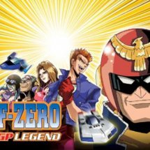 Immagini F-Zero : Gp Legend