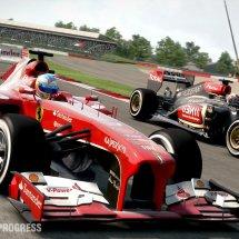 Immagini F1 2013