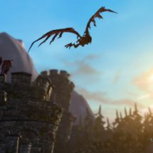 Immagini Fable: The Journey