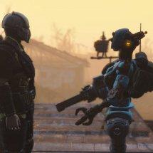 Immagini Fallout 4: Automatron
