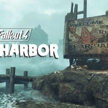 Immagini Fallout 4: Far Harbor
