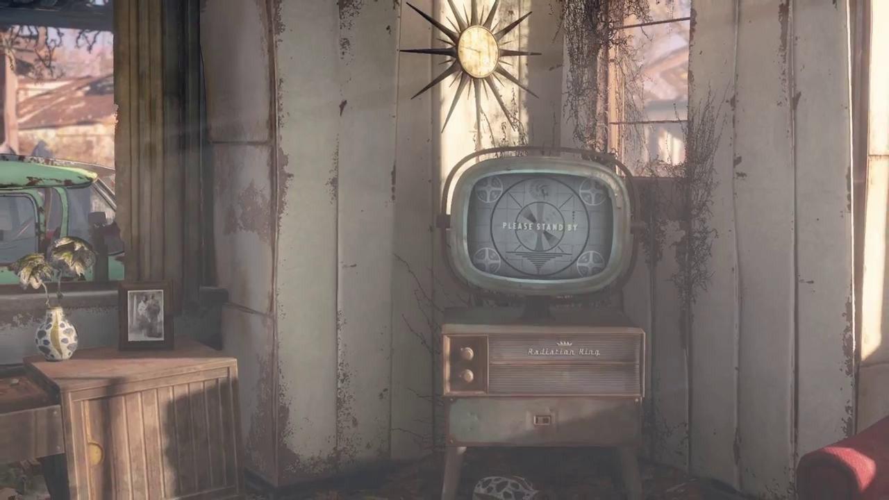 collegare le luci Fallout 4 siti di incontri Regno Unito