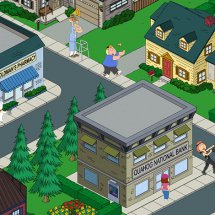 Immagini Family Guy: The Quest for Stuff