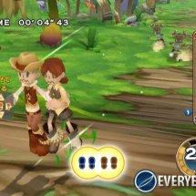 Family Trainer: Treasure Adventure