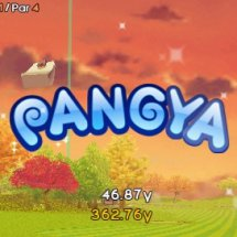 Immagini Fantasy Golf PangYa Portable