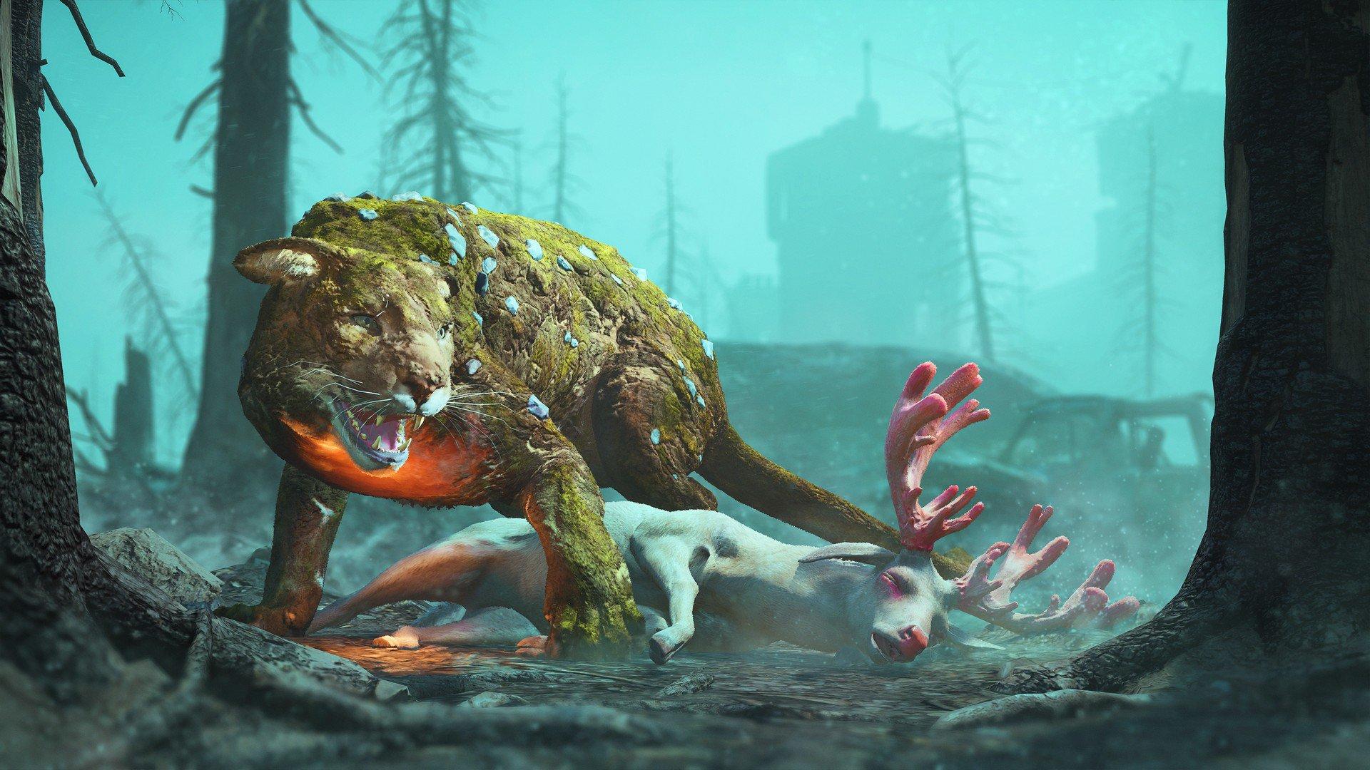 Far Cry New Dawn: nuove immagini dal Fan Kit ufficiale