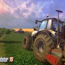 Immagini Farming Simulator 2015