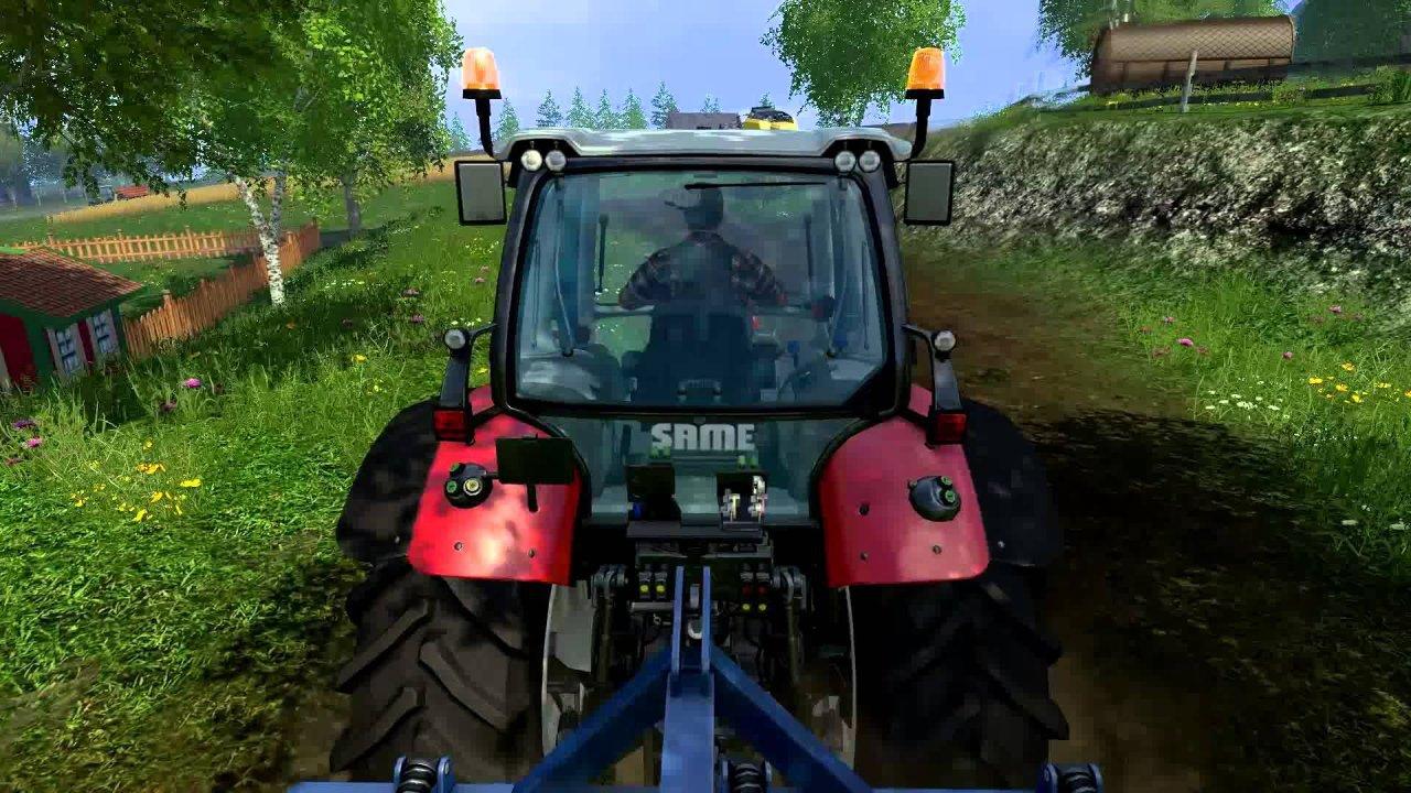 Recensione Farming Simulator 2015 - 25935 - Everyeye it