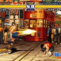 Immagini Fatal Fury Collection 2