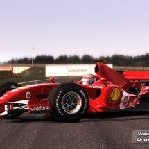 Immagini Ferrari Project