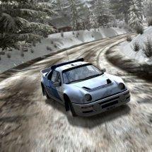 Immagini FIA World Rally Championship