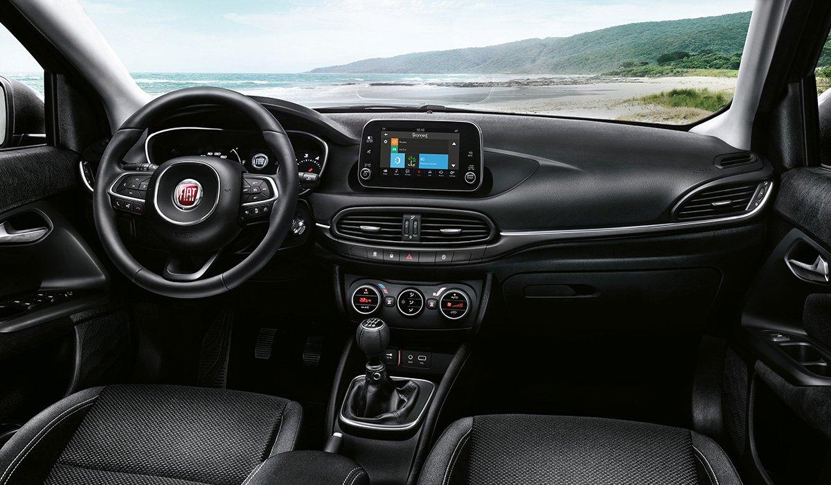 Fiat Tipo Station Wagon e Cinque Porte: prezzi e allestimenti