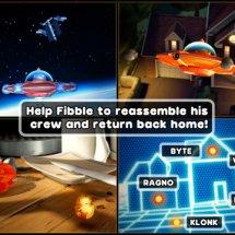 Fibble Flick n Roll