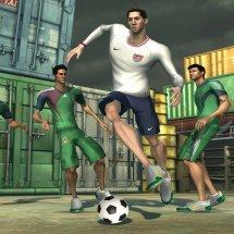 Immagini Fifa Street 3