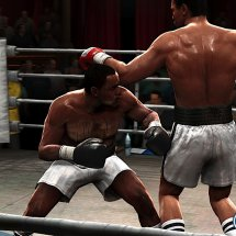 Immagini Fight Night Round 4