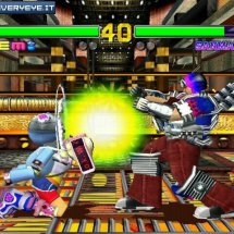 Immagini Fighting Vipers 2