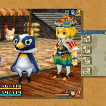 Immagini Final Fantasy Crystal Chronicles : Echoes of Time