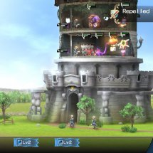 Immagini Final Fantasy Crystal Chronicles: My Life as a Darklord