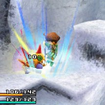 Immagini Final Fantasy Crystal Chronicles: Ring of Fates