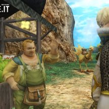 Immagini Final Fantasy Crystal Chronicles: The Crystal Bearers
